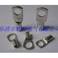 广州铜线耳 线耳厂家 铜接线鼻子规格