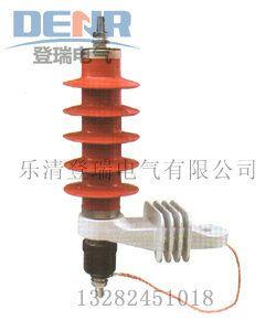 17 50L带脱离器氧化锌避雷器,避雷器价格图片