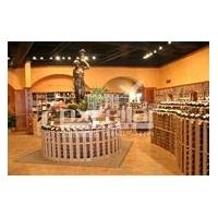 红酒架、木制酒架、实木红酒架、酒窖工程