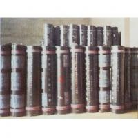 美日防水-SBS弹性体改性沥青防水卷材