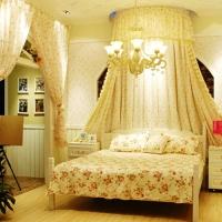 卧室系列A019-床