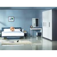 卧室系列A012-床