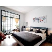 卧室系列005-床