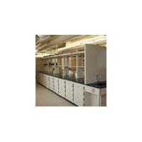 实验桌及中央操作台