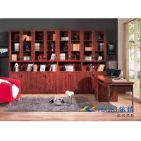 依情法老湿影院48试 现代卧室书柜桌 书柜台