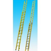 玻璃钢绝缘梯子 铝合金梯子 升降梯子