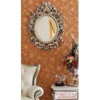 供应PU053欧式浴室镜子,卫浴镜,化妆台镜子,试衣镜