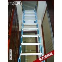 东方阁楼梯 伸缩楼梯升级款 阁楼楼梯