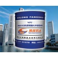 亲水型聚氨酯发泡堵漏剂/防水堵漏材料