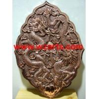 专业设计制作铜浮雕配饰,铜工艺品配饰