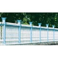 科创艺术围栏机械/水泥围栏设备/环保围栏机械/彩色艺术围栏