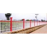 科创新型艺术围栏机械设备/水泥围栏设备/艺术环保围