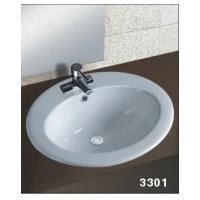 潮州陶瓷卫浴批发 欧尔曼卫浴卡芙妮品牌