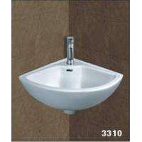 潮州陶瓷卫浴批发厂家 欧尔曼卫浴卡芙妮品牌