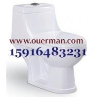 潮州卫浴  卡芙妮品牌马桶8602