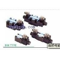 油顺电磁阀AHD-G02-3C2-10 AHD-G03-3C