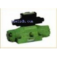 KOMPASS电磁阀 D5-02-3C4-A25 D4-02