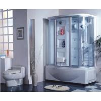欧派卫浴-电脑蒸汽房
