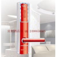 河南郑州市锌合金时尚酒店锁,酒店电子门锁,感应门锁代理