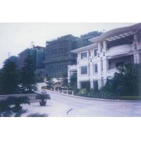 """广州南湖""""山水庭苑""""别墅浴厕防水施工工程"""