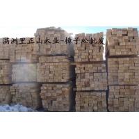 防腐木规格型材
