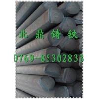 广东铸铁QT700-2 进口球墨铸铁棒