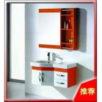 时尚橡木浴室柜AB-731