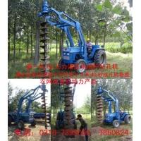 【承揽电线杆挖坑施工】【电线杆挖坑工程】