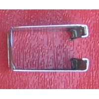 电动导槽截面|西安一品门业型材配件