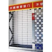 不锈钢管联门 工艺门|陕西西安一品门业