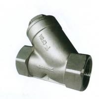 南京阀门水暖-丰泉阀业-不锈钢过滤器