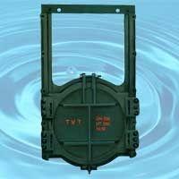ZMQY型铸铁圆闸门