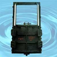 ZMQF型铸铁方闸门