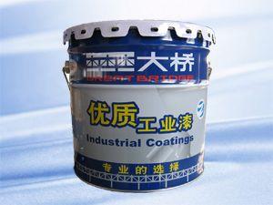 开林油漆702环氧富锌底漆阴极保护作用