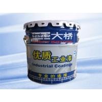 供应大桥H06-8环氧富锌底漆 含锌量高达40 防腐性能优异