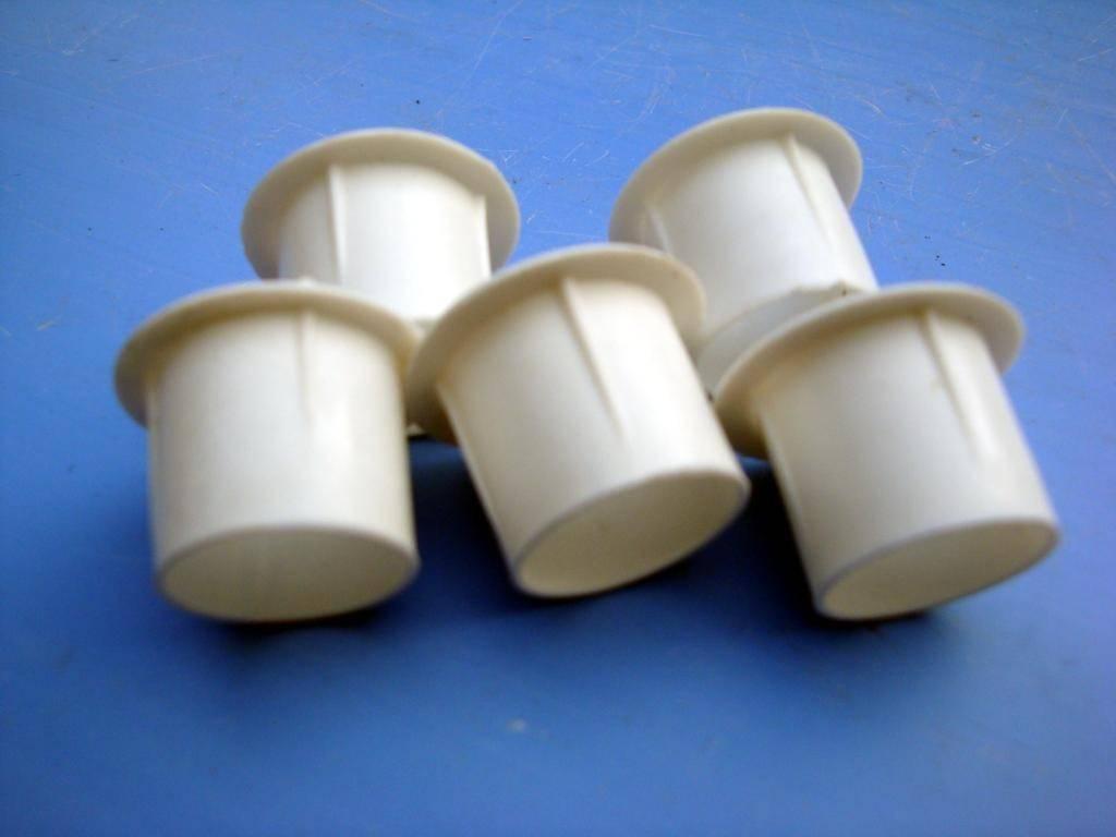 PVC管护口 甄氏管件