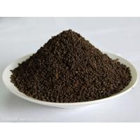天津锰砂滤料高效除铁除锰首选绿景锰砂厂