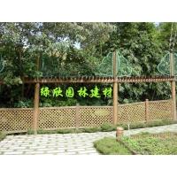 绿欣防腐木-南方松