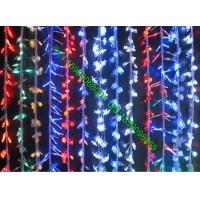 LED彩色灯串,亮化工程专用灯串,LED春节灯串