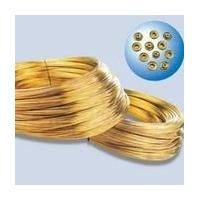 黃銅絲黃銅絲,進口黃銅彈簧線,進口黃銅彈簧線