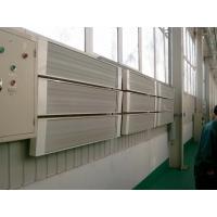 壁挂、悬挂式红外辐射采暖器