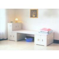 陕西西安春意办公家具 专利产品:多功能组合床柜