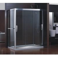 金莎丽淋浴房,淋浴房十大品牌,金莎丽B42