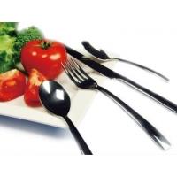 宜乐百货不锈钢餐具四件套组合