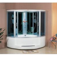 意派卫浴 水晶玻璃蒸气房EA-8812/EA-8816
