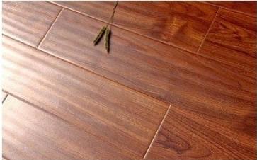 济南斯塔克木地板  强化地板  手抓纹地板
