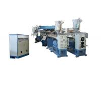 HDPE雙壁波紋管材生產線