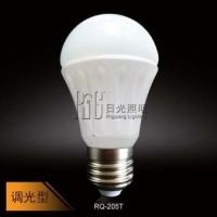 LED陶瓷球泡灯(可调光)