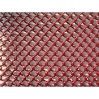 卓雅网业——金属网帘、窗帘网、金属隔断吊顶