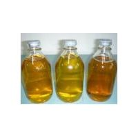 桐油、熟桐油、生桐油